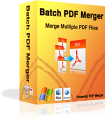 pdf merging software